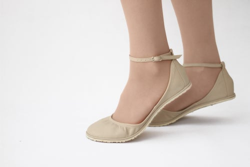 Image of Minimus in Light Beige