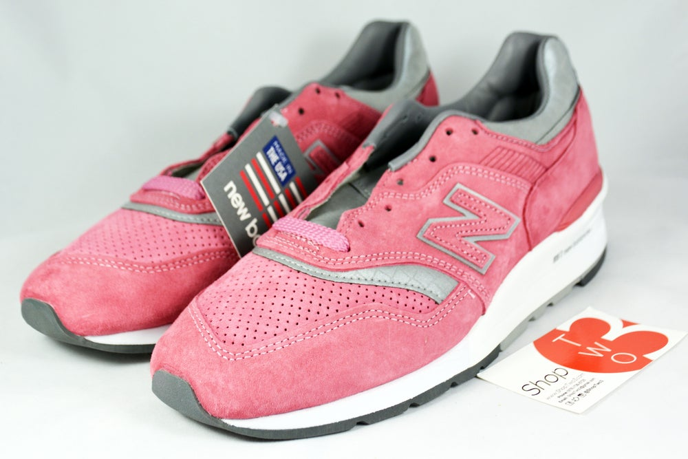 "Image of New Balance M997 ""CONCEPTS ROSE"""
