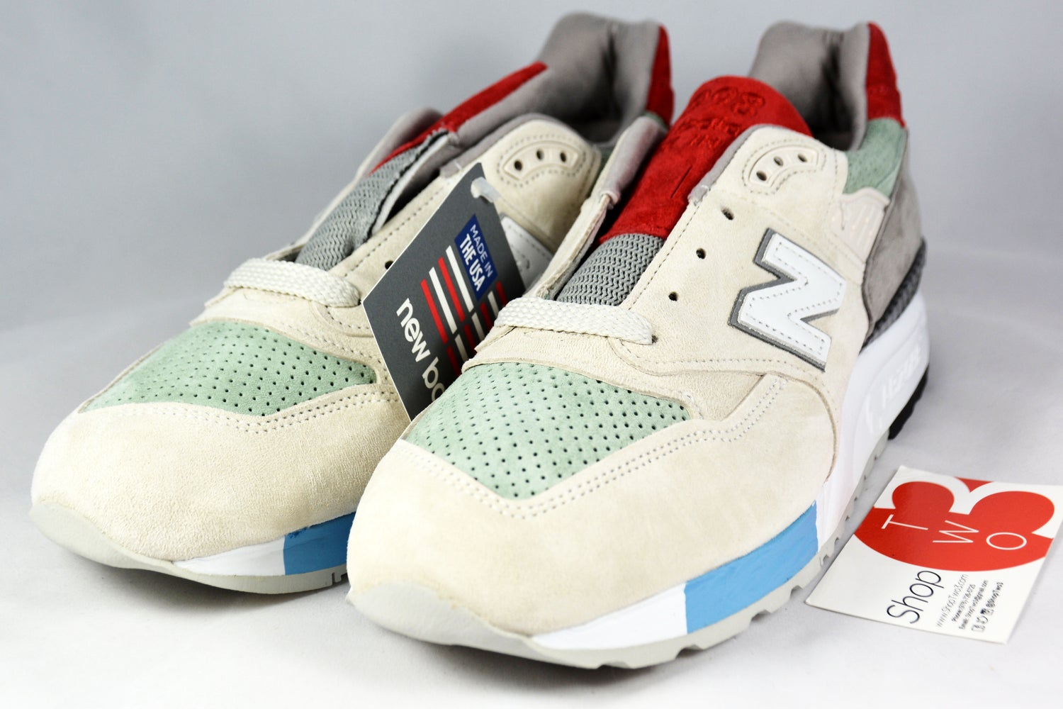 "Image of New Balance 998 ""CONCEPTS GRAND TOURER"""