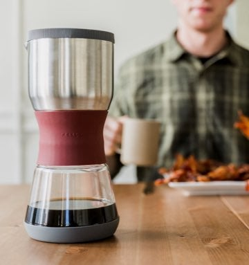 Image of Fellow- Duo Coffee Steeper