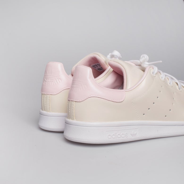 "Image of ADIDAS STAN SMITH ""MIAMI LINEN"" // SYDNEY KAY"