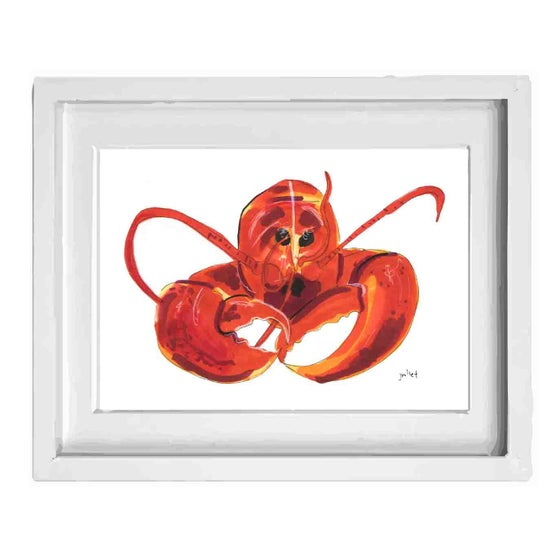 Image of The Lobster