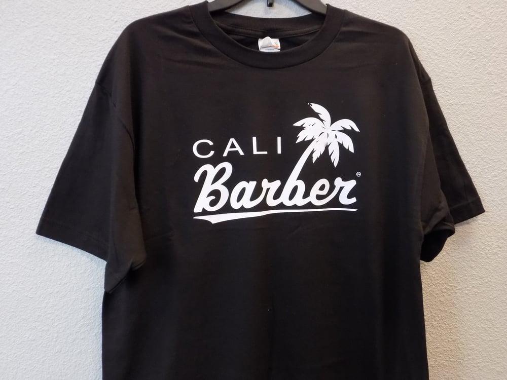 Image of CALI BARBER CLOTHING
