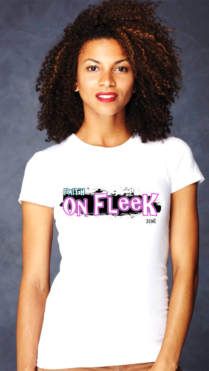 Image of On Fleek