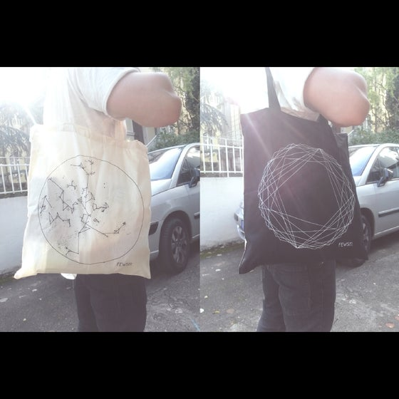 Image of FEWSEL Tote Bags