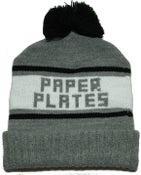 Image of Plate Beenie