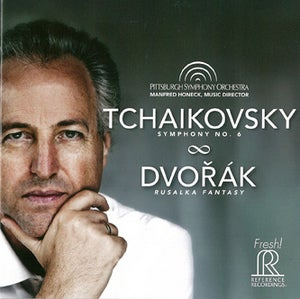 "Image of Tchaikovsky: Symphony No. 6 in B Minor, OP. 74 ""Pathetique"""
