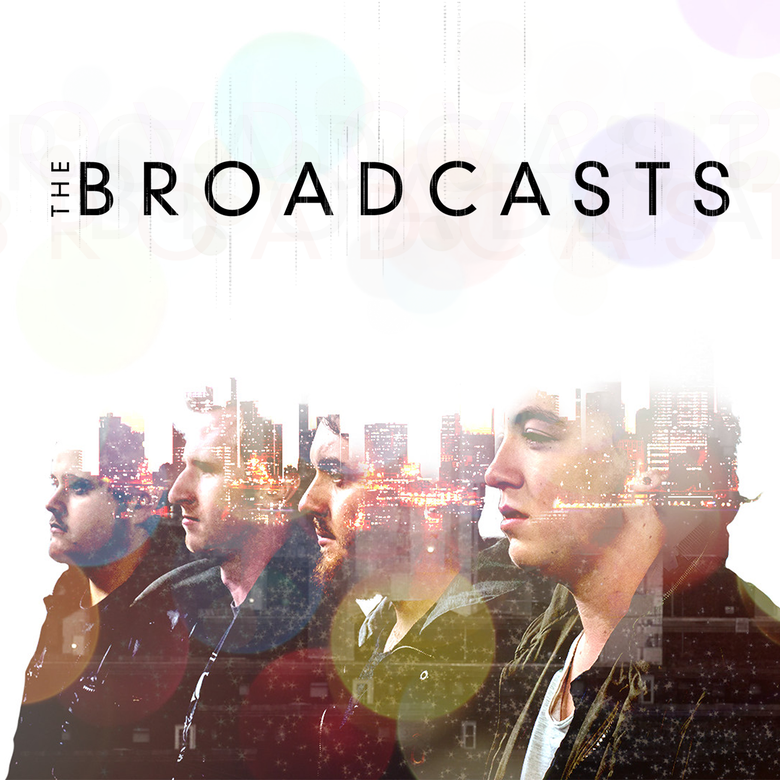 Image of The Broadcasts CD Album