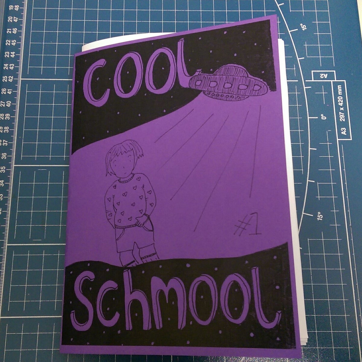 Cool Schmool #1