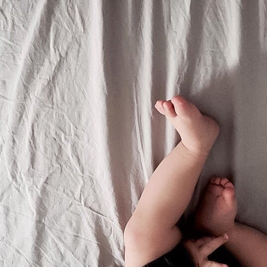 Image of Cotton bedsheet