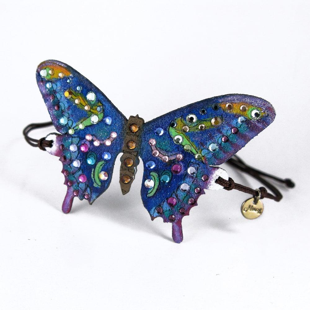 Image of BONHEUR - Farfalla TATTOO
