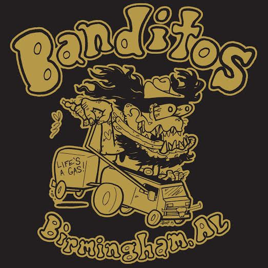 "Image of Banditos ""Rat Fink"" Tank Tops"