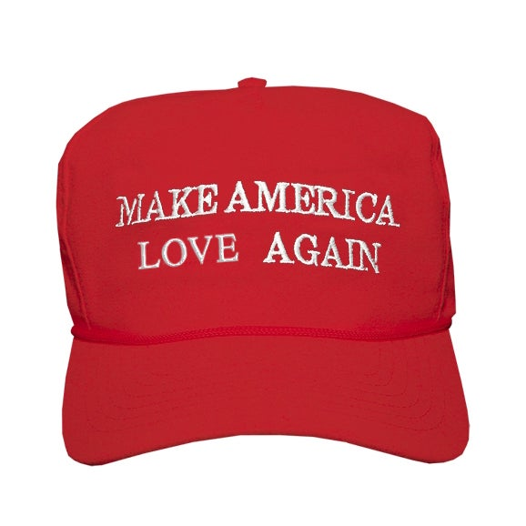 Image of Make America Love Again (Hat)