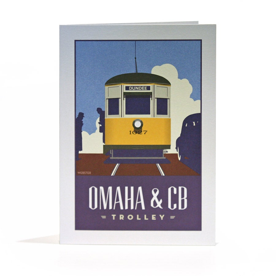 Image of Omaha Greetings
