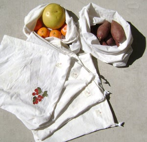 Image of Fruit and Veggie Market Bags