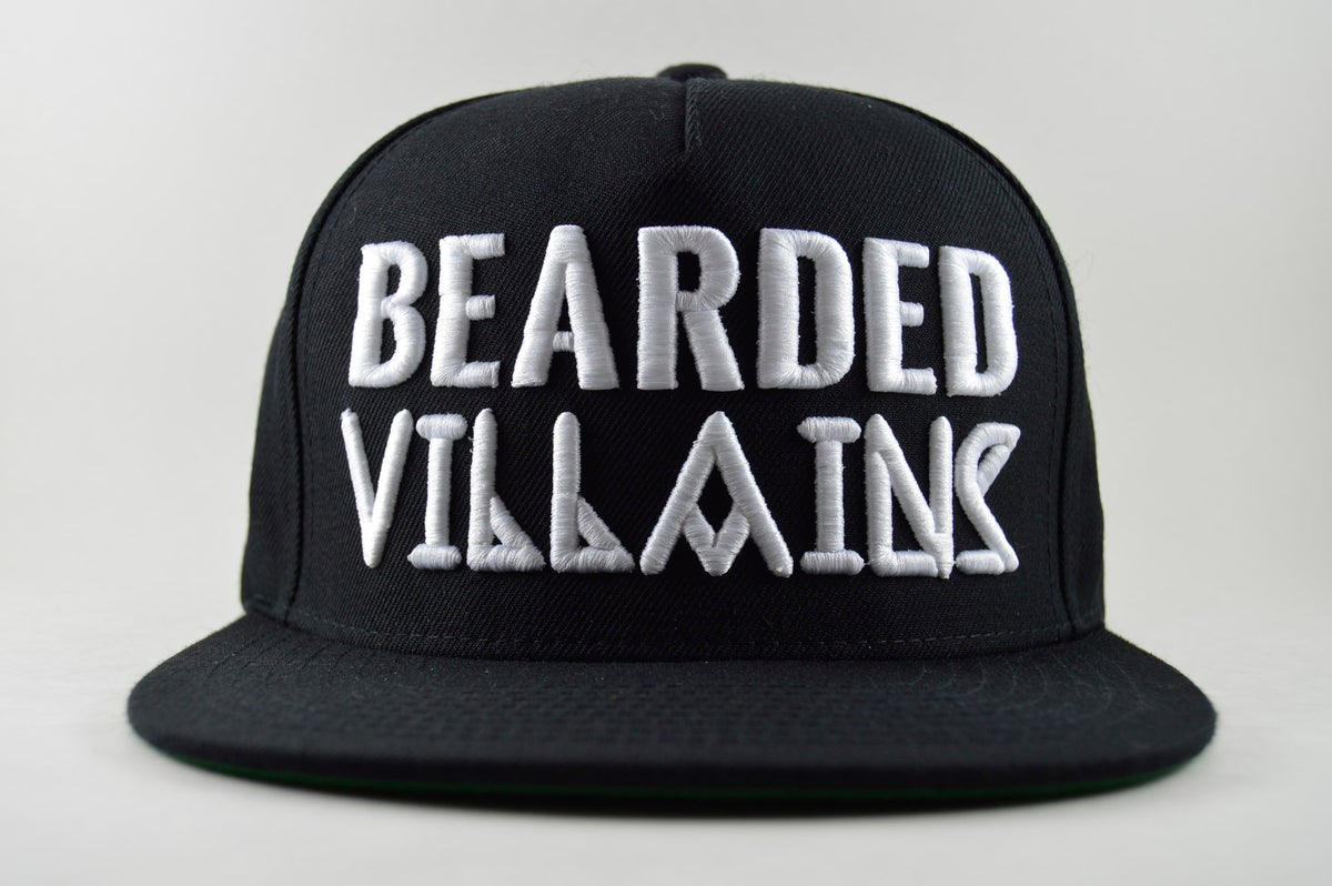"Image of "" STRONG ""  Snapback"
