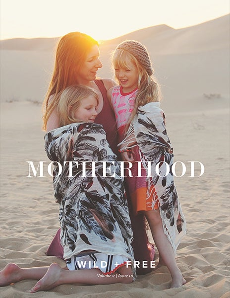Image of MOTHERHOOD Content Bundle