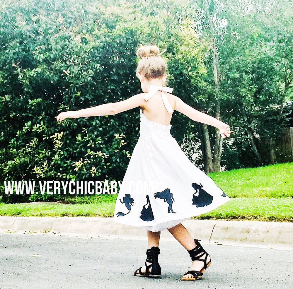 Image of Disney Princess Dress