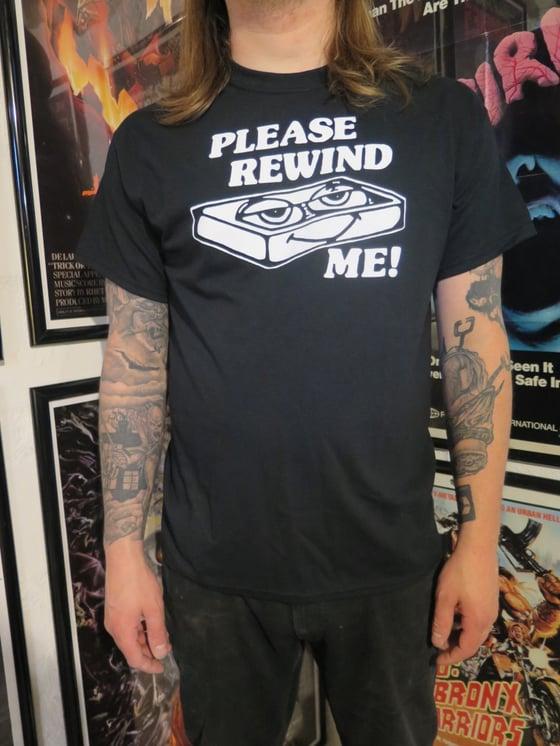 Image of Please Rewind Me