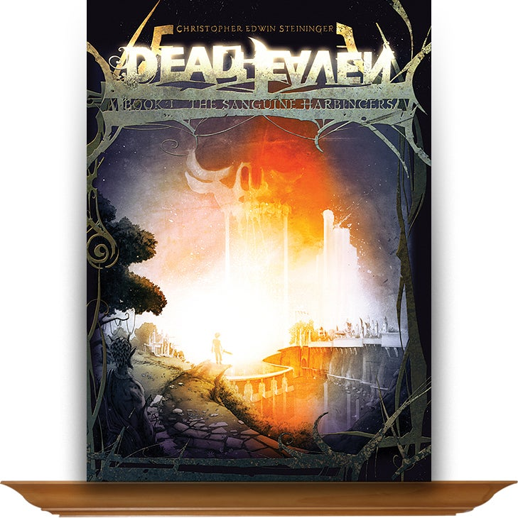 Image of Dead Heaven: Book I