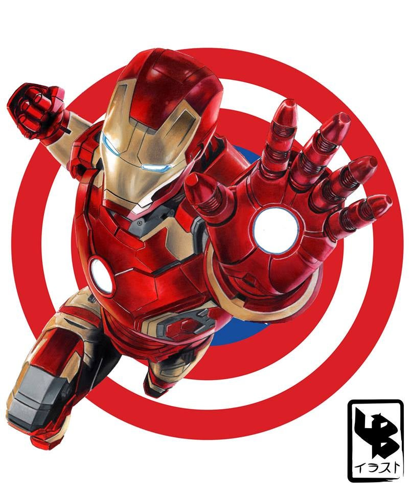 Image of Ironman Cap A