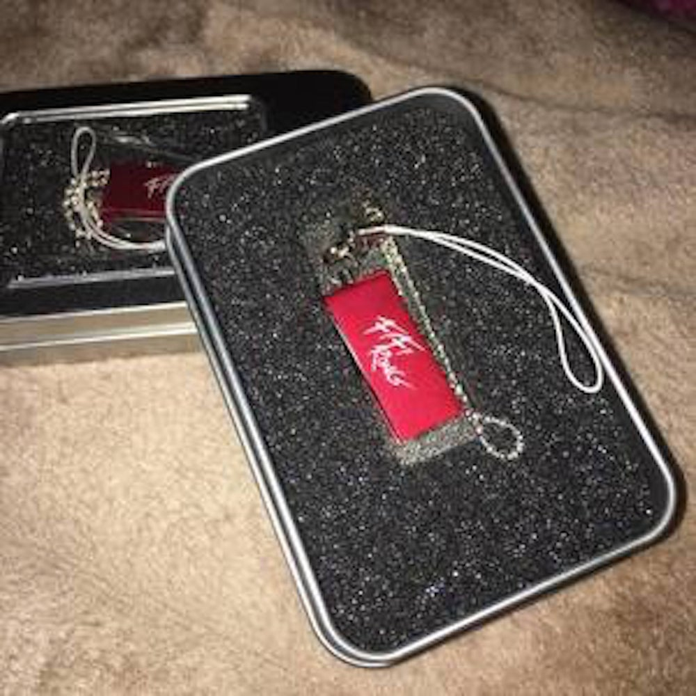 Image of Special Edition 16G USB with All Fifi Rong Music Releases+Bonuses