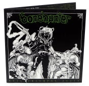 Image of Bonehunter - Evil Triumphs Again Lp