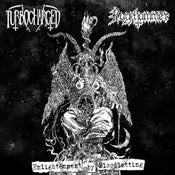 Image of Turbocharged / Ragehammer Split 7'ep