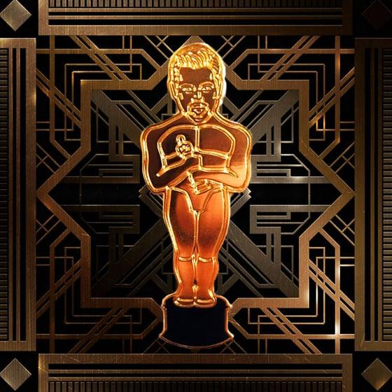 Image of Oscarception