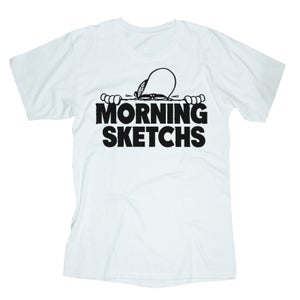"Image of T-SHIRT ""MORNING"""