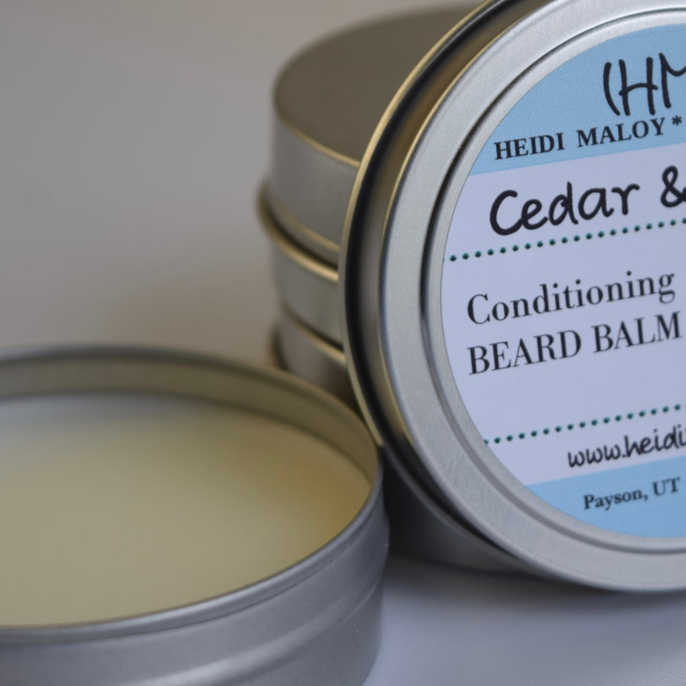 Image of Beard Balm