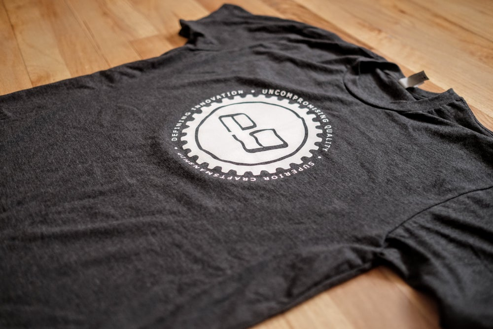 Image of e9 Cog Mens Shirts