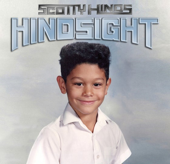 Image of Scotty Hinds - Hindsight