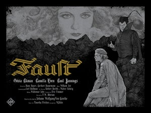 Image of FAUST