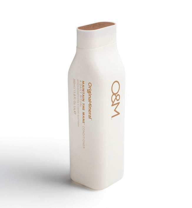 Image of maintain the mane conditioner