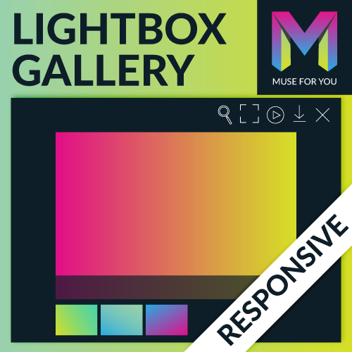 Image of Responsive Lightbox Gallery Widget