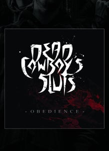 Image of CD Obedience LP