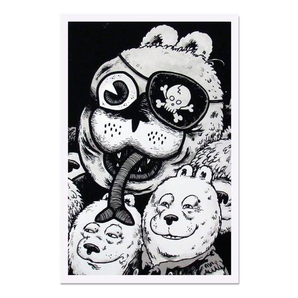 Image of Cub Gang