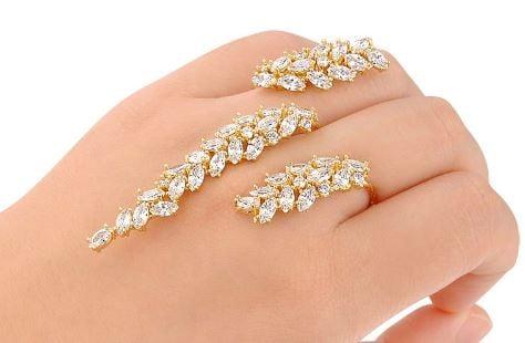 Image of Desi Ring