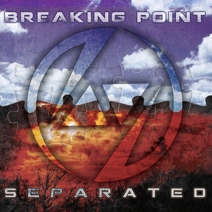 Image of Separated (Physical Copy)