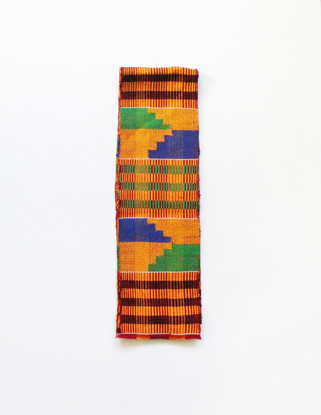 Image of Kente Graduation Stole