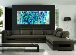 Image of Sensum - 60x152cm