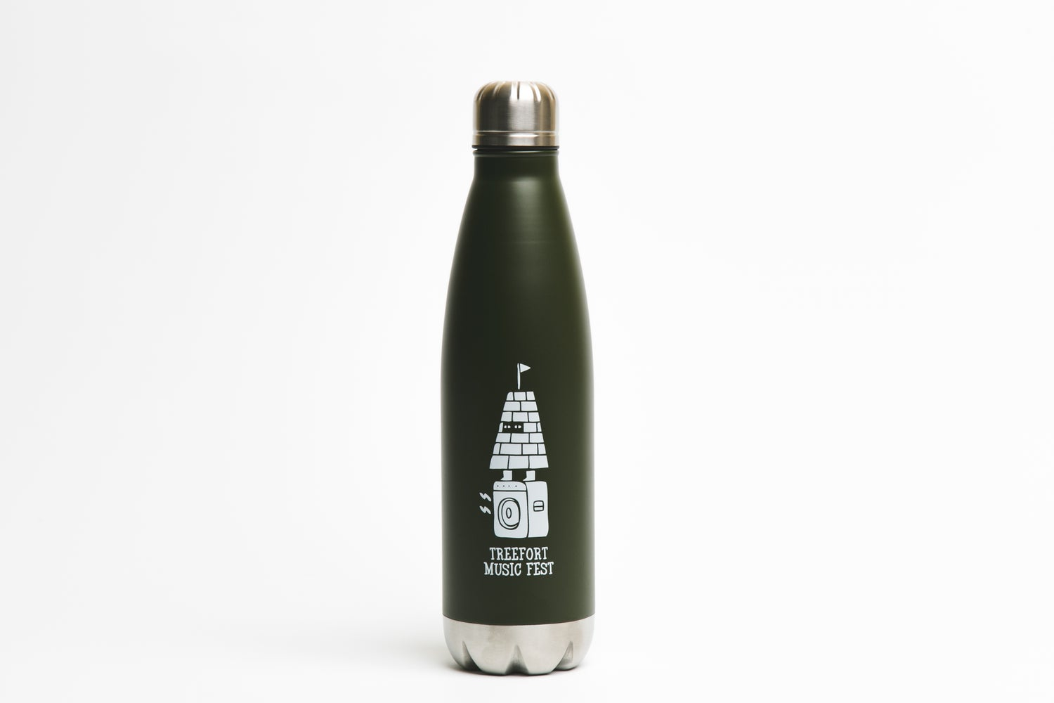 Image of Insulated Water Bottle