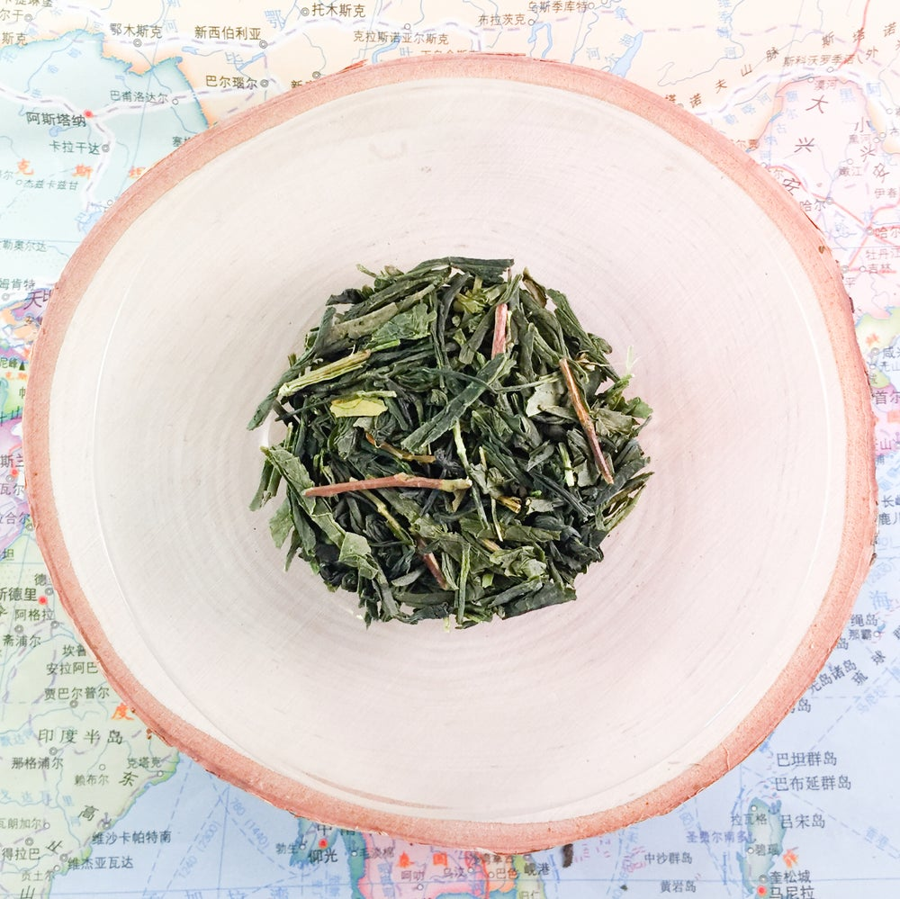 Image of Japanese Sencha