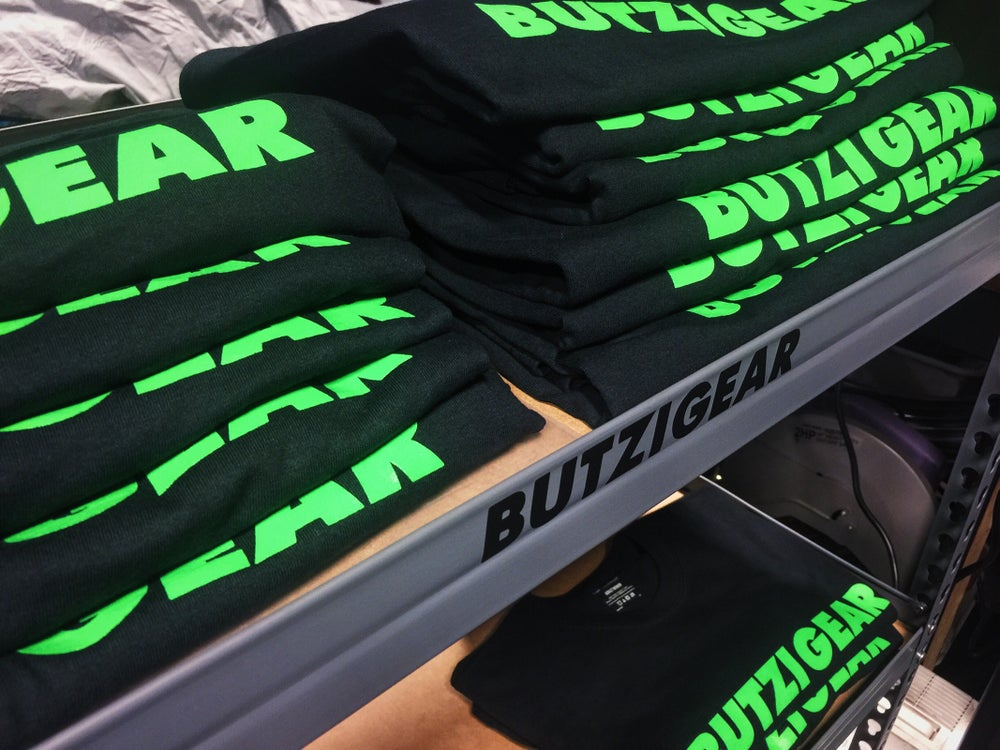 Image of Butzi Gear T-shirt