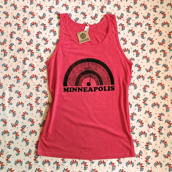 Image of Minneapolis Vacay Tank-Unisex