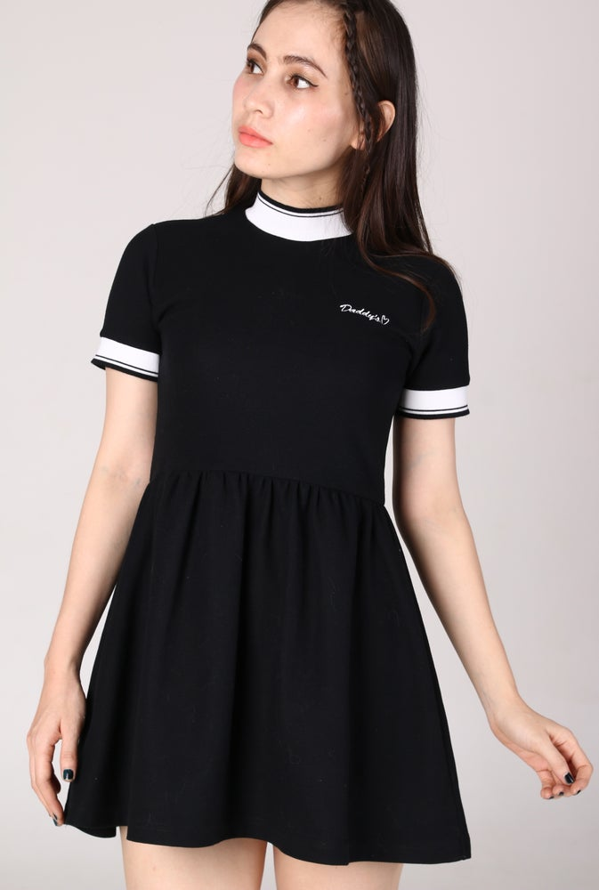 Image of In Stock - Daddy's Polo Dress