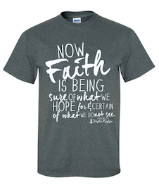 Image of Hebrews Tees - Kids