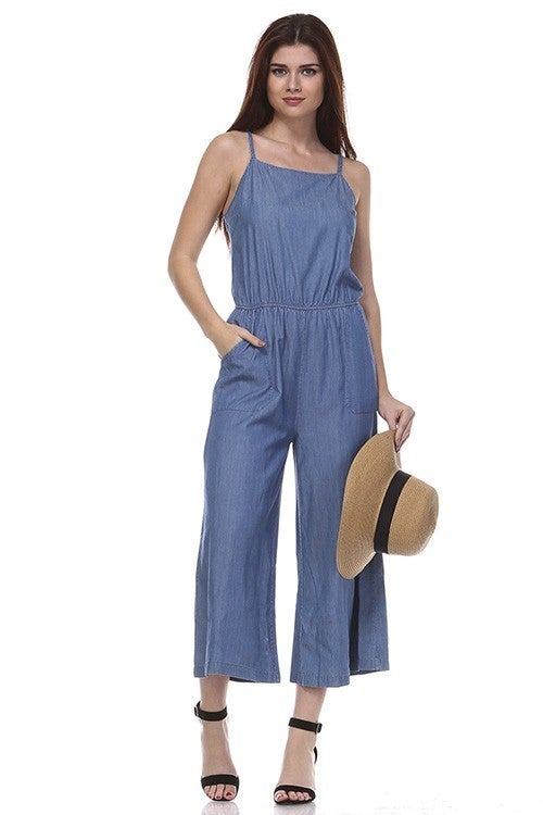 Image of Alayna Jumpsuit