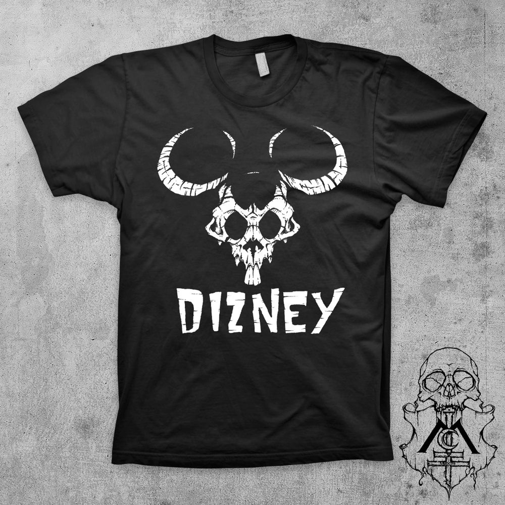 Image of DIZNEY TEE